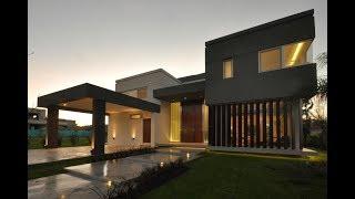 A+R - OP Luxury House, La Lomada, Pilar.