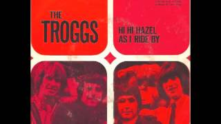 Watch Troggs Hi Hi Hazel video