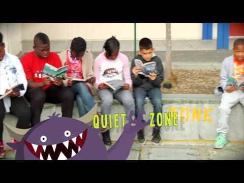 Anna Yates Elementary School safety video