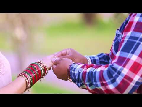Kangani (pre wedding)
