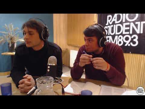 APR duel : SD (Jernej Štromajer) vs LEVICA (Miha Kordiš)