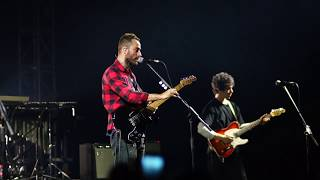 American Football - Never Meant [live] Jakarta - August 05, 2019 Video