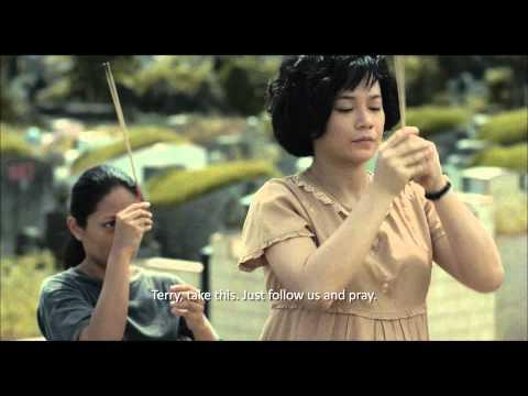 ILOILO Official Trailer (Philippines)