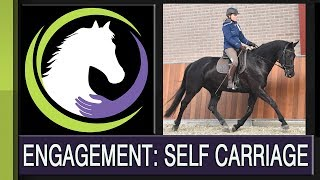 The Biomechanics of Engagement (part 2): The Essential Components of Self Carriage