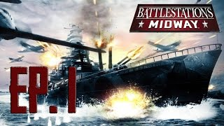 Battlestations: Midway - Attack on Pearl Harbor