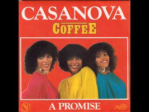 Casanova - Coffee (1980)