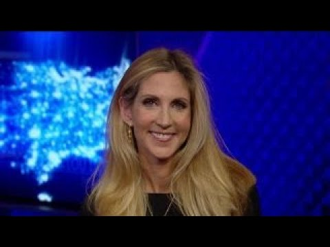White House is not giving Trump good advice on immigration: Ann Coulter