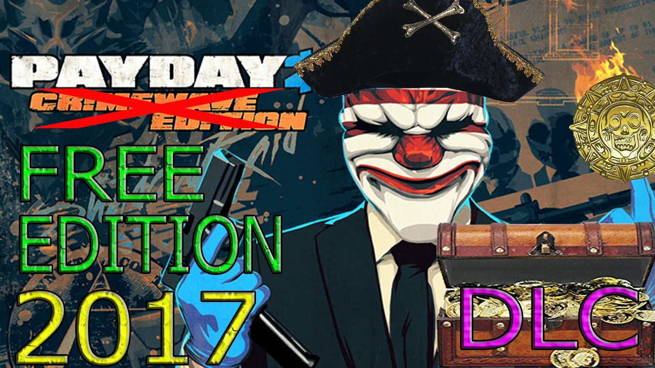 Tutorial: How to Get EVERYTHING for FREE & HACK in PayDay 2 ( No BAN ) ( 2017 )