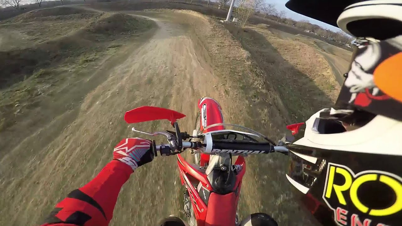 motocross toulouse