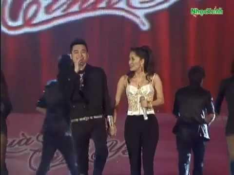 Quang Vinh Ft. Khánh Thi - Dịu Dàng Đến Từng Phút Giây Remix (QTTY tháng 4/2012)