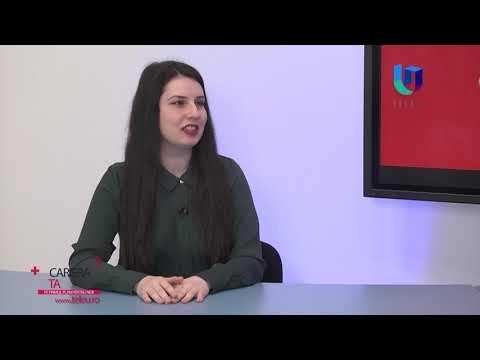 TeleU: Oportunități de carieră pentru studenții și absolvenții Facultății de Științe ale Comunicării