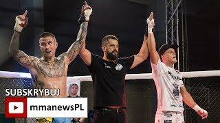 Silesian Fight Night 1: Alan Kwieciński vs Filip Bienias