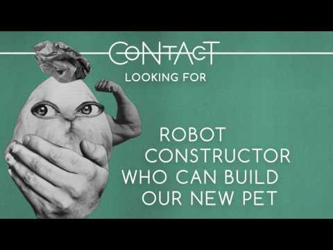 Contact Amsterdam (English Version)