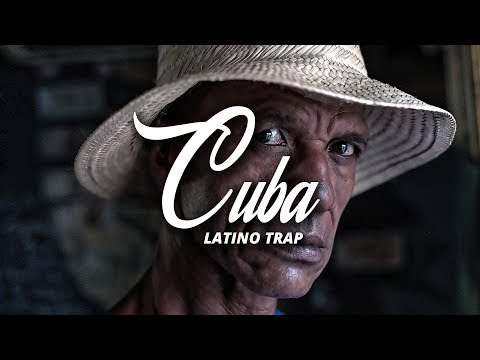 Latino Beat | Cuba / Latin Trap Beat & Rap Latino Hip Hop Instrumental 2019