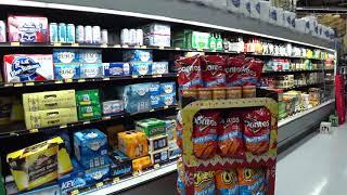 США 5534: Банальный сюжет - мы в магазине Walmart Community Market