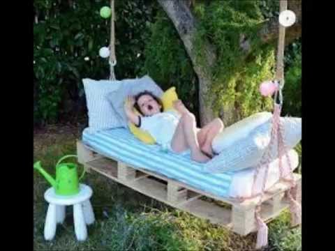 Outdoor Home Easy DIY Projects YouTube - Outdoor diy projects
