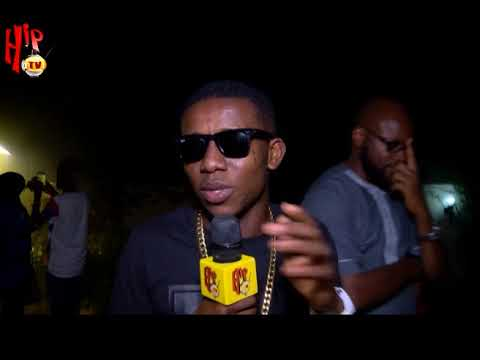 SMALL DOCTOR REACTS TO HIS LEAKED SNAPCHAT VIDEO, TALKS LAWSUIT. (Nigerian Entertainment News)