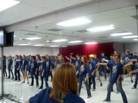 North Cobb Christian School Vocal Arts @ Disney