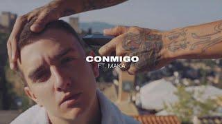 Recycled J - CONMIGO ft. Maka (Video Oficial)