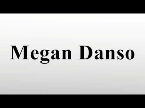 Megan Danso