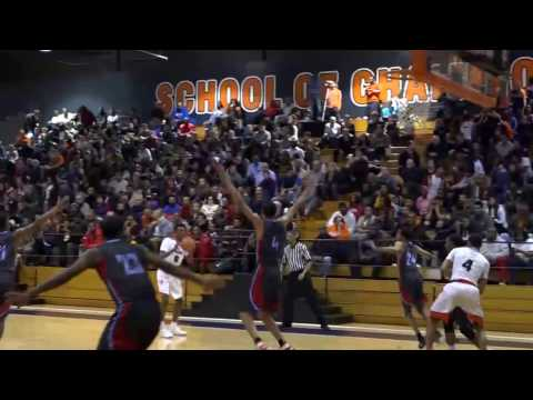 Kenwood vs Whitney Young postgame highlights & interviews