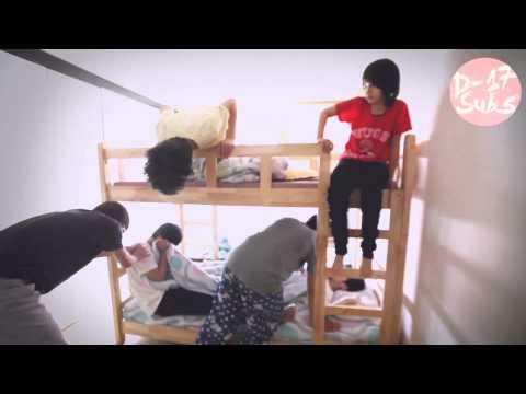 [D-17 Subs] Special Seventeen TV Good Morning 17 - Episode 1