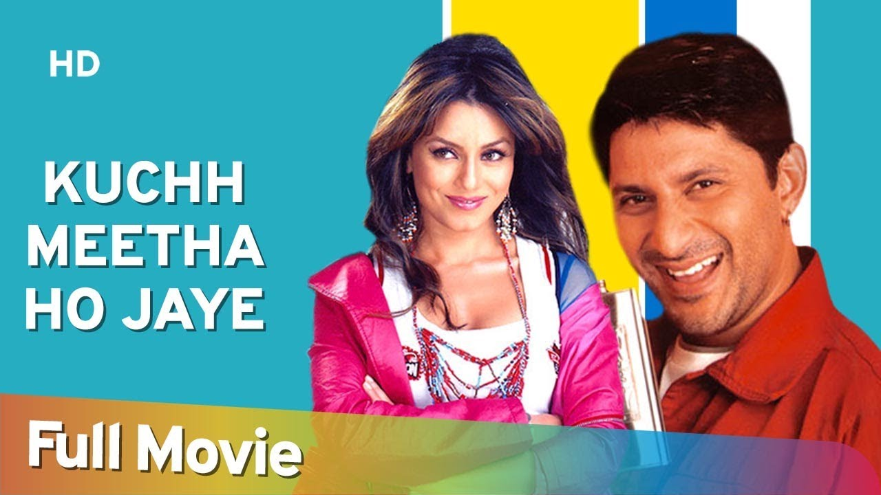Kuchh Meetha Ho Jaye (HD) Hindi Full Movie | Arshad Warsi | Mahima Chaudhry |Shah Rukh Khan