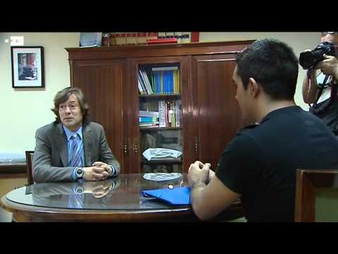 El juez Pedraz ordena el ingreso en prisión de José Antonio Díaz, auditor de Gowex