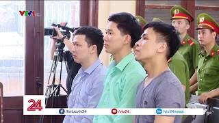 Hoãn xét xử bác sĩ Hoàng Công Lương vì luật sư không đến - Tin Tức VTV24