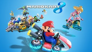 VROOOMMMMMM! - Mario Kart Part 01