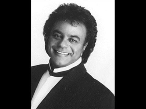 Johnny Mathis - 'By the Time this Night is Over'