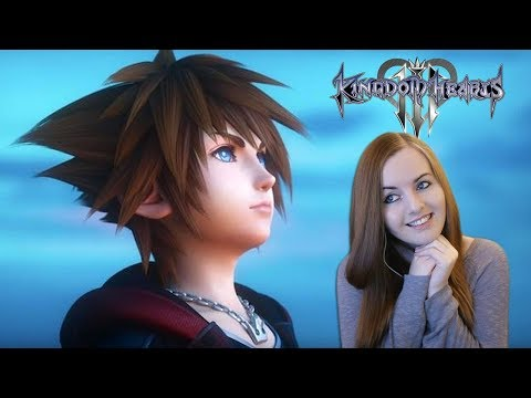 Kingdom Hearts III OST - Don't Think Twice • English Reaction & Review