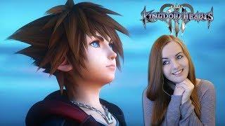 Kingdom Hearts III OST - Don