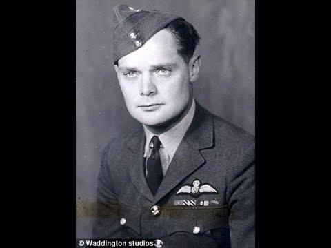 Douglas Bader (1910-1982)