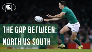 Why Has The Gap Between The Southern And Northern Hemisphere Closed? (RUGBY ANALYSIS)