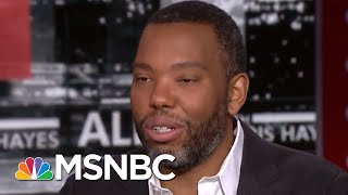 Ta-Nehisi Coates On President Donald Trump And The Midterms | All In | MSNBC