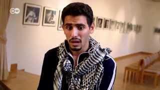 الموسيقي أيهم أحمد لضيف وحكاية: غادرت مخيم اليرموك لأكون صوته في العالم