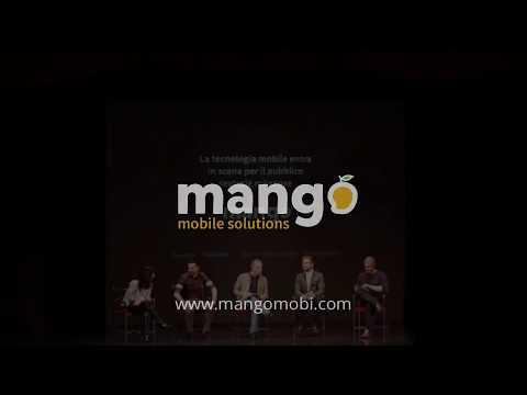 Milano Digital Week 2018 - La tecnologia mobile entra in scena per il pubblico teatrale milanese