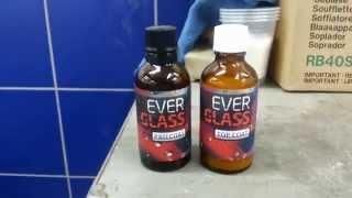 Одно из свойств покрытия Everglass(Надежная защита от загрязнений., 2015-03-20T05:54:16.000Z)