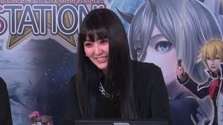 新ライブ実装間近となるクーナ役の声優・喜多村英梨さんを ゲストに迎え...