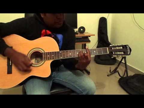 GuitarLessons@Dinos: Roy - Tu hai ki nahi Full Tutorial with Guitar ...