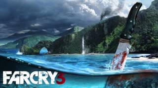 Skrillex ft. Damain Marley - Make It Bun Dem (Farcry 3 Soundtrack) 10 Hours