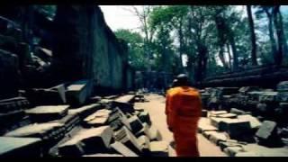 Triangle Sun - Buddha