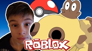 I SPIT BUBBLES!! | Roblox Pokemon Ziegel Bronze #2