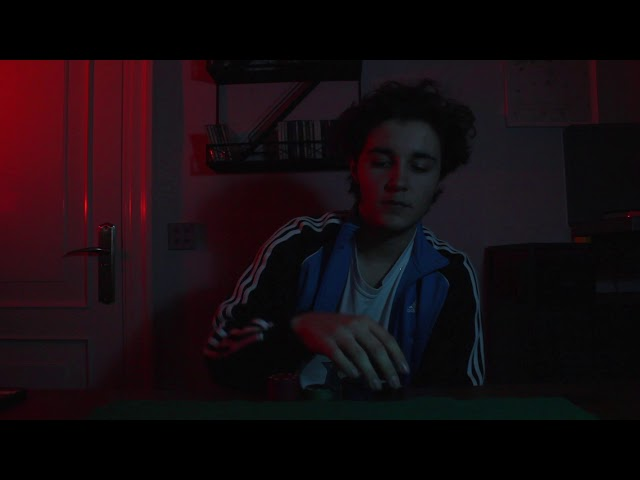 Poker face - Javier Marcos