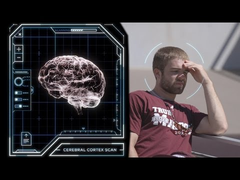 SEC Shorts - Sports Science observes MSU fans