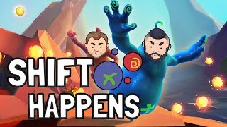 Shift Happens #16 To koniec naszej... w/ Undecided