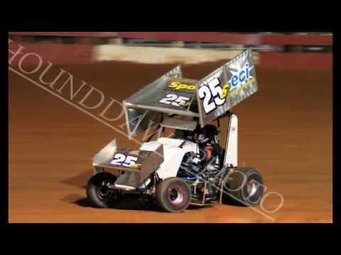 "Screven Motor Speedway ""Winter Freeze Event"" 2-8-13"