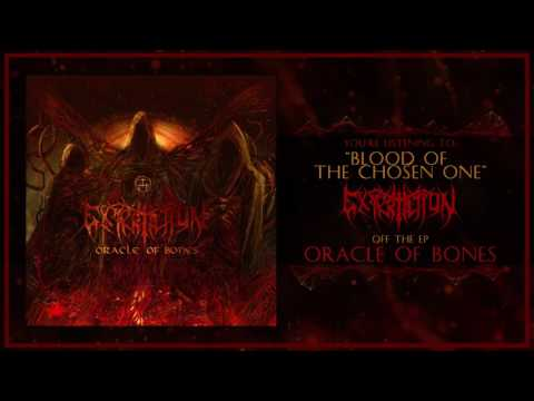 Exhortation - 05 Blood of the Chosen One [Free Download]