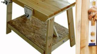 Wood Step Stool Plans.mp4